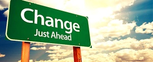 "Photo courtesy of socialbusinessnews.com; ""The Four C's of Change Management...,"" Jennifer D. Dubow."